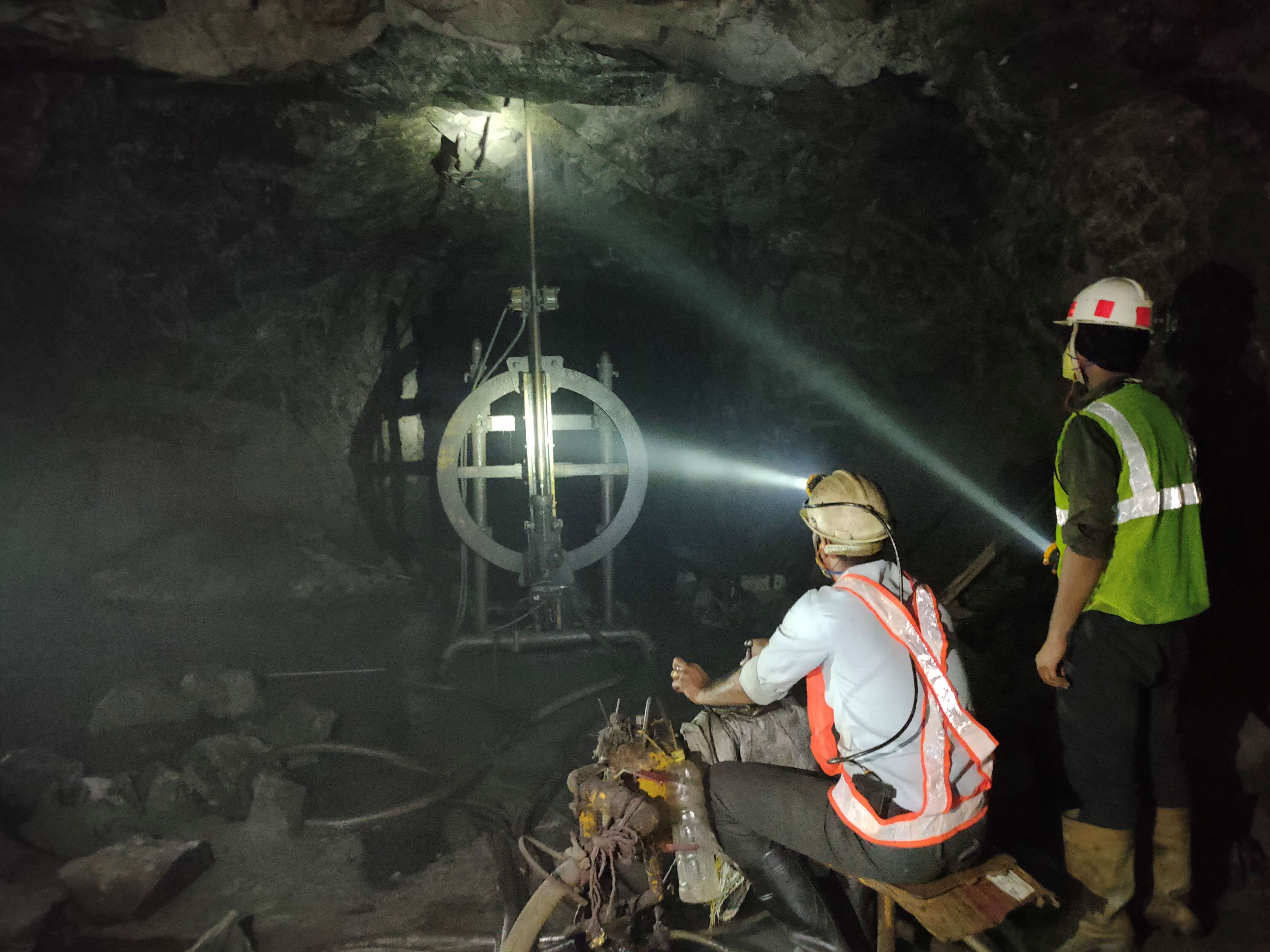 SMSL Projects Mining
