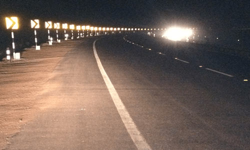 Durg bypass on NH – 6-3
