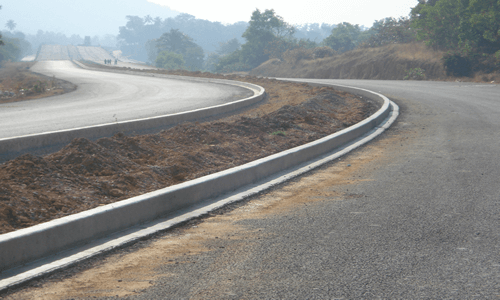 Zarap and Patradevei Section of NH-17-2