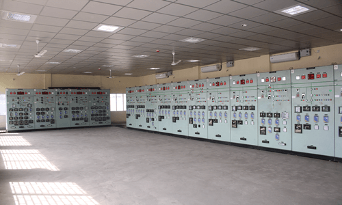 Dipka OCP Expansion SECL 132kV Power Trans Bays2