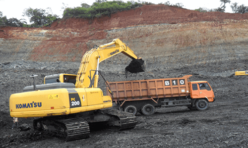 PT SMS Minerals International Coal Mines under the name PT Sinamarinda Lintas Nusantara 4